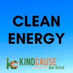 kindcause-clean-energy